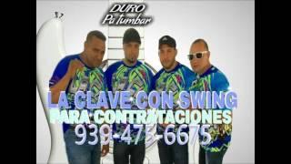 Video la Clave con Swing -Corazon de Hierro (cover) MP3, 3GP, MP4, WEBM, AVI, FLV Agustus 2018