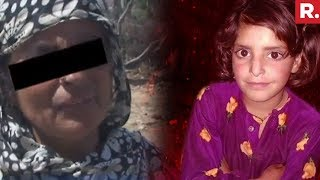 Video Asifa's Mother Speaks Out On Incident | Kathua Case MP3, 3GP, MP4, WEBM, AVI, FLV April 2018