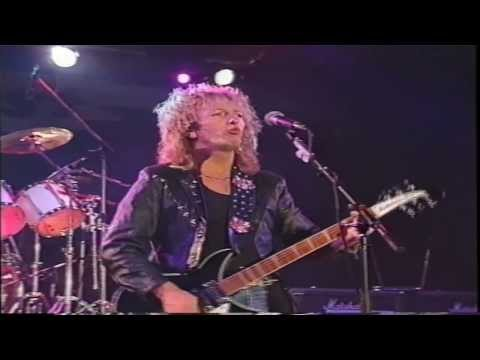 Smokie - Lay Back In The Arms Of Someone - Live - 1992 Mp3