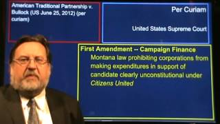 Supreme Court Review 2011-12 Part I.avi
