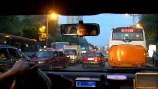 Xiangtan China  city photo : Living in China - Traffic in Xiangtan, China