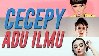 Video CECEPY ADU ILMU (Julia Perez x Ayu Ting Ting x Zaskia Gotik) MP3, 3GP, MP4, WEBM, AVI, FLV Oktober 2018