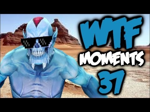 Dota 2 wtf moments 37