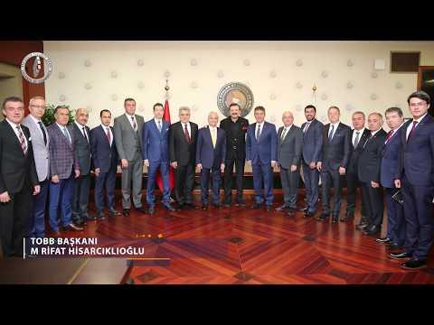 Mayıs 2018 ETO Meclis Sunumu