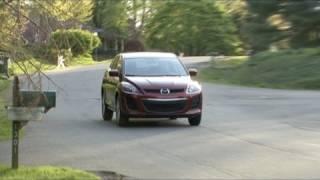 2010 Mazda CX7 - Test Drive