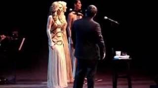 Video Paul Potts and Three Graces - Brindisi from Traviata MP3, 3GP, MP4, WEBM, AVI, FLV Agustus 2018