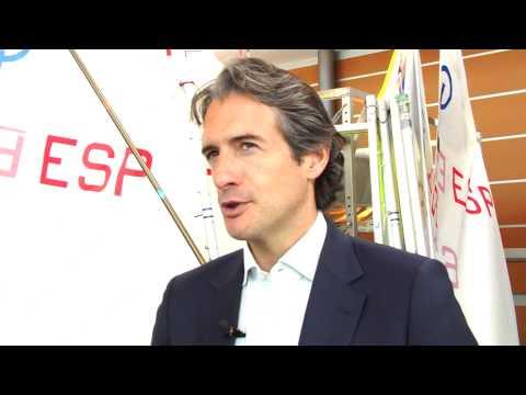 Entrevista alcalde Santander