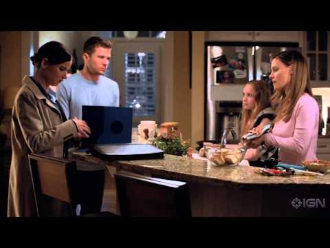 Secrets and Lies - Trailer