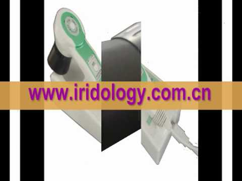 iriscopio - USB 2.0 IRISCOPIO- Iridology Camera HSK- 9810U vídeo Iriscopio - iridologia, iriscopio, terapias alternativas Iriscopio profesional 2.0 Iriscopio USB para ma...