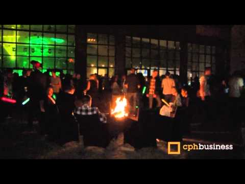 Cphbusiness Kick-Off Party (видео)