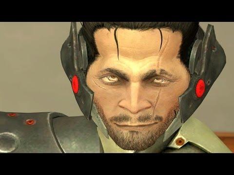 [Metal Gear] Жесткие будни торчков!