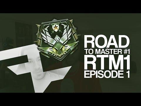 Black Ops 2 - Road to Master 1 au Snipe ! Ep 1