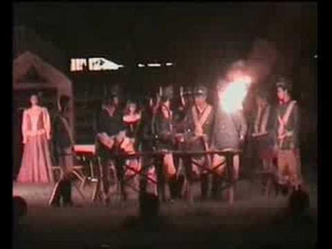 IXª Expofeira - A Saga de Garibaldi em Capivari do Sul