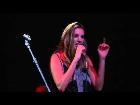 Deborah De Corral video Normal - Teatro Sony 2016
