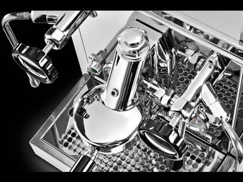 Crew Review: Rocket Espresso R58 V2 – Dual Boiler Espresso Machine