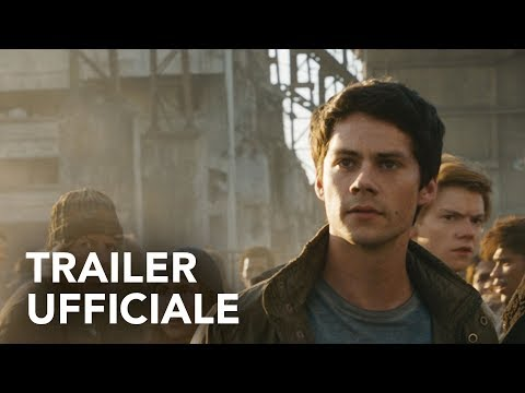 Preview Trailer Maze Runner: La Rivelazione, primo trailer italiano ufficiale