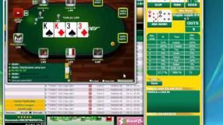 Sisal Poker Hold'em Brain 1.38