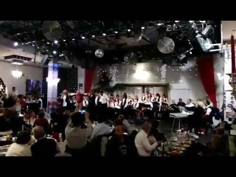 Video - Έκοψε την πίτα του ο Ναυτικός Όμιλος Μαυροχωρίου