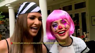 Video NGOPI DARA - Seru! Halloween Party Bareng Nia Jedar Cs (3/11/18) Part 1 MP3, 3GP, MP4, WEBM, AVI, FLV November 2018