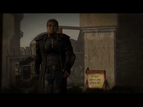 Fallen Earth Sniper Trailer :: Short Version 2009