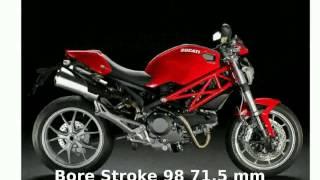 10. [motosheets] Ducati Monster 1100S - Features, Details