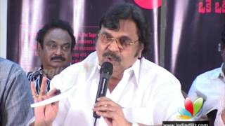 Dasari Narayana Rao Speech on Tollywood Star Heroes