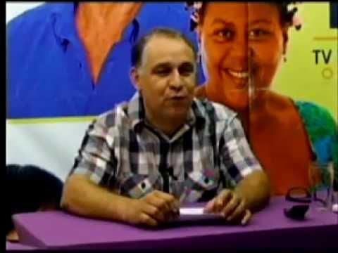 Debate dos Fatos na TVV ed.39 -- 16/12/2011 (1/5)