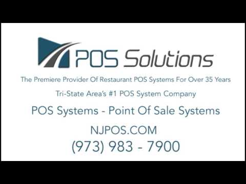 POS System East Rutherford NJ