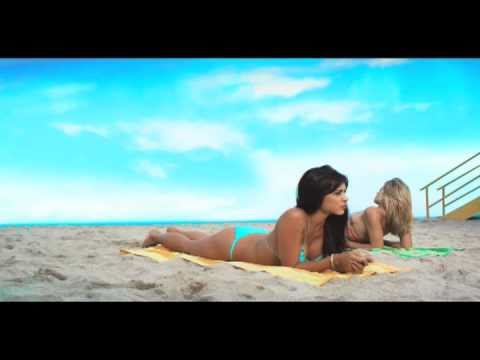 HTV Beach commercial Bikini