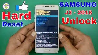 Video Hard reset SAMSUNG GALAXY J2 - 2018 Pattern Unlock With Hang Solution MP3, 3GP, MP4, WEBM, AVI, FLV September 2019