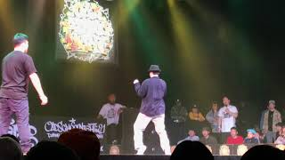 Dandy vs URARU – OSN OLD SCHOOL NIGHT vol.21 POP BEST8