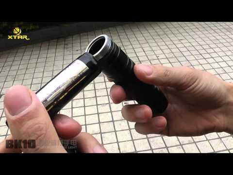 Predstavitev XTAR B10: www.youtube.com/watch?v=hybUXUHC-kY
