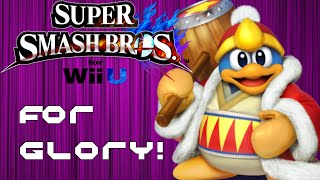 For Glory! w/King Dedede