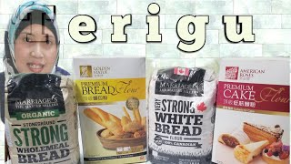 Video Jenis Tepung Terigu & Butter di LN MP3, 3GP, MP4, WEBM, AVI, FLV Februari 2019