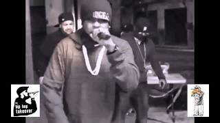 Shady records freestyle (rare)