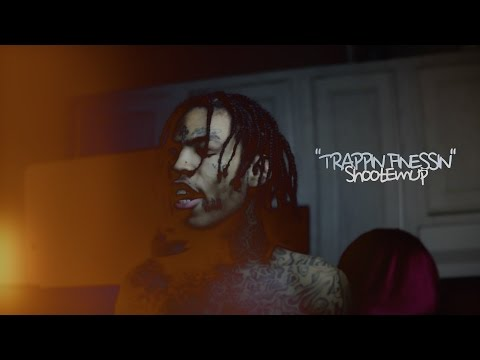 ShootEmUp - Trappin Finessin (Official Video) 1080p HD Shot By - DKVTv