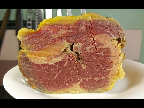 How To Make Corned beef.TheScottReaProject.