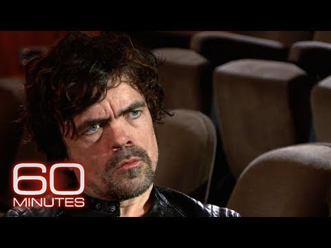 Actor Peter Dinklage on Tyrion's relationship with his father, Tywin