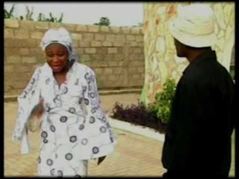 SALMA 13/14 ( Ghana Hausa Movie )