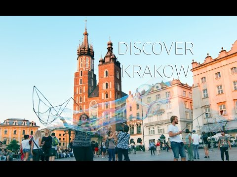 Cracovia! una città sottovalutata #DiscoverKrakow