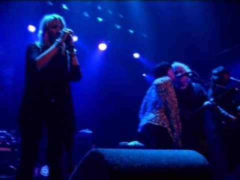 Jefferson Starship  with Tom Constanten - Deal (Melkweg, Amsterdam; November 26, 2009)