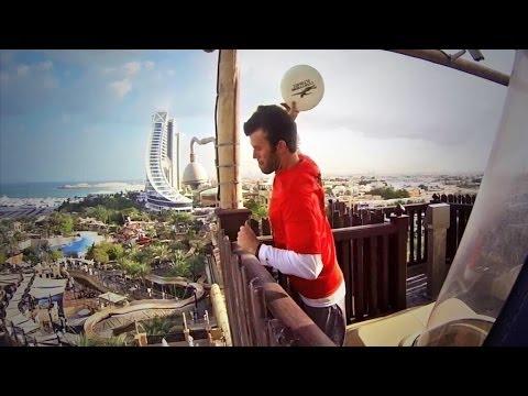 Top 21 Frisbee Trick Shots 2013