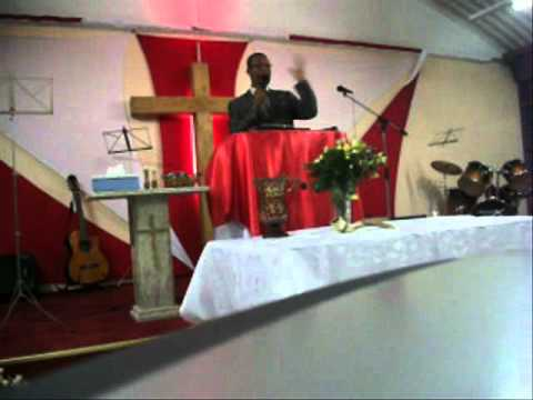 Thierry Daniel Lumpungu - Fais tu selon le modèle de Dieu?(2)