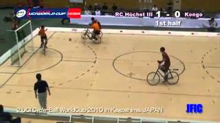 WTFSport Cycleball