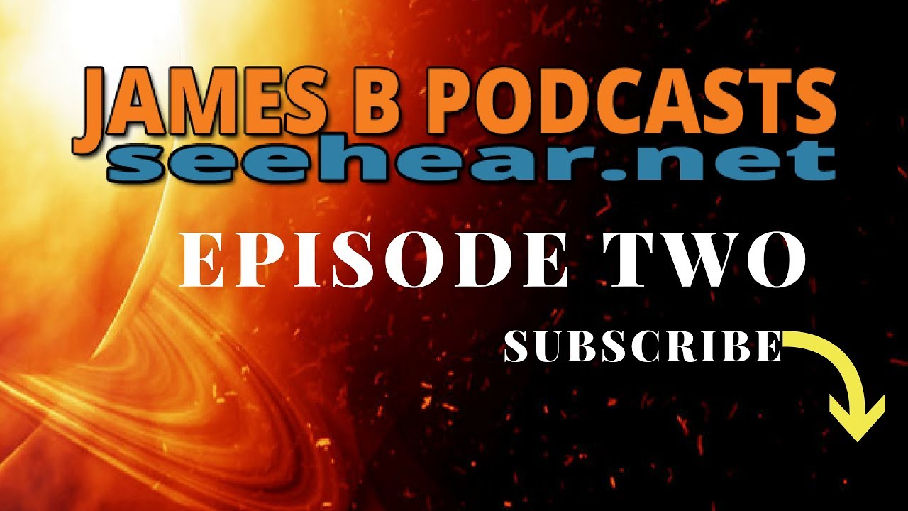 James B Podcasts Episode Two The Power Of Stem Cells