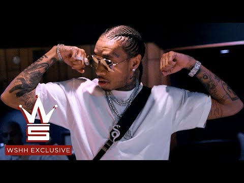 "Tyga ""Dubai Drip"" (Ric Flair Drip Remix) (WSHH Exclusive - Official Music Video)"