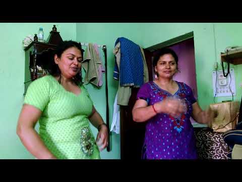 Video Ladies Sangeet Practice | Nimbooda Nimbooda Ladies Dance | Dance Techniques download in MP3, 3GP, MP4, WEBM, AVI, FLV January 2017