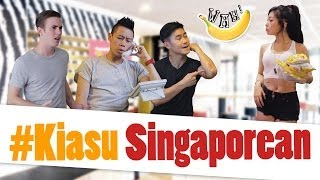 Video #KiasuSingaporean MP3, 3GP, MP4, WEBM, AVI, FLV Juli 2018