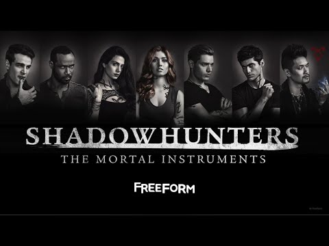 "Alberto Rosende - ""Fragile World"" Music | Shadowhunters Season 2, Episode 13 | Freeform"