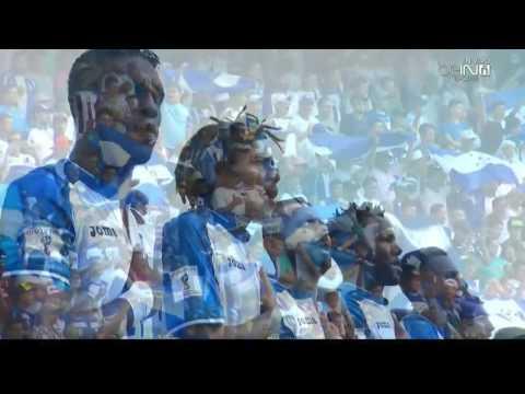 Honduras - Panama 1st